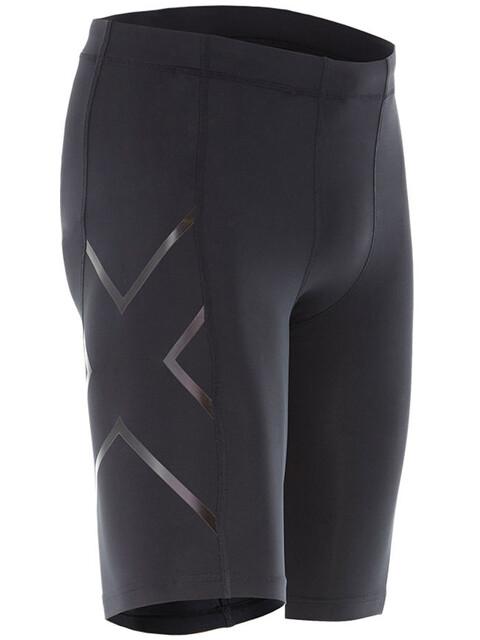 2XU M's TR2 Compression Shorts Black/Nero